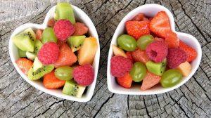 תזונה בריאה לגיל 60